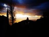 Albanie - Le monastère abandonné