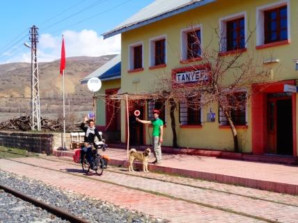 Turquie - En avant les histoires