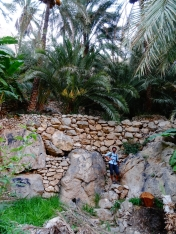 Le wadi