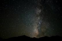 Inde, Ladakh - Une nuit sous la voie lactée