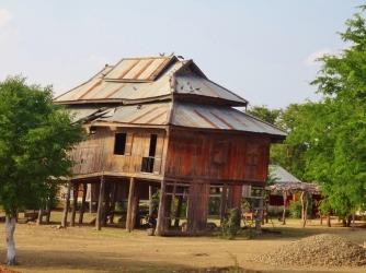 La maison des moines