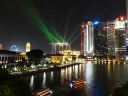 Singapour - La Belle !