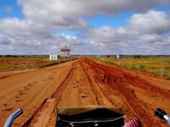 Australie - Quand le désert se transforme en océan de boue
